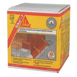 Sika-1 Hidrófugo x 20Kg - Caja