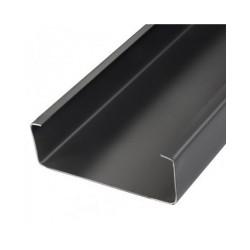 Perfil C LAC - 160x60x3.2mm - Barra de 12m