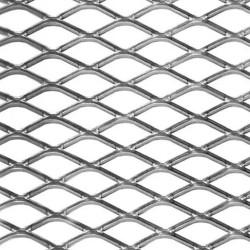 Metal desplegado (250 16 4) rollo 1,22x15 m