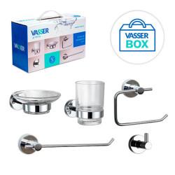 Accesorios Alize Vasser - Box