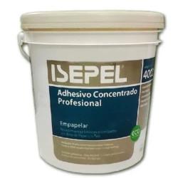 Adhesivo Isepel para piso vinílico 4024 x 4Kg