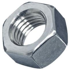 """Tuerca Hexagonal galvanizada 3/8"""""""