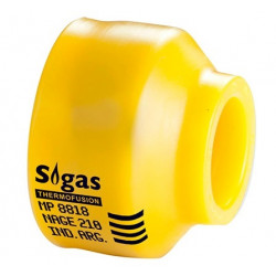 Cupla reduccion hh 40 x 25mm Sigas