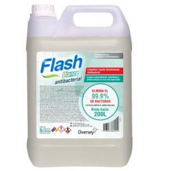 Flash blanco - Desodorante líquido -...