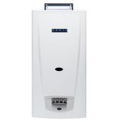 Orbis calefón botonera automático 14 lts gas...