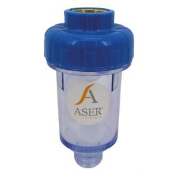 Filtro antisarro desarmable para artefacto MH 3/4