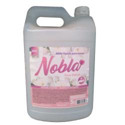 Jabón liquido nobla para manos
