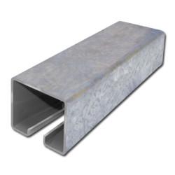 Guia hierro 174 - 45mm x 6mts
