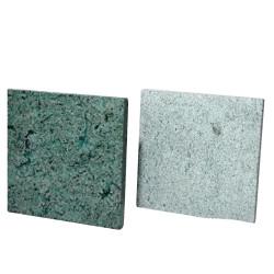 Batur Green stone natural 10x10cm - x m2