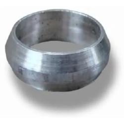 "Bronce virola alumino para gas 5/16"""