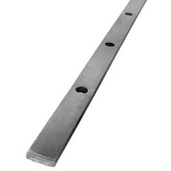 """Planchuela perforada redonda 5/8"""" (11/2x3/16"""")..."""