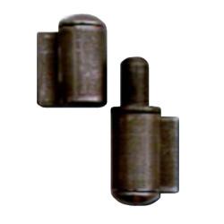 Bisagra ficha 80x7mm