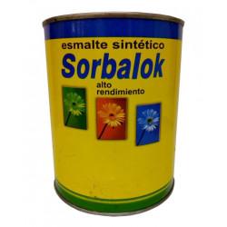 Sorbalok - Esmalte Verde Claro - x 1l