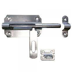 Pasador porta candado 120mm