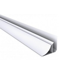 CIELORRASO PVC BLANCO PERIMETRAL DESIGN 13MM X3.0M