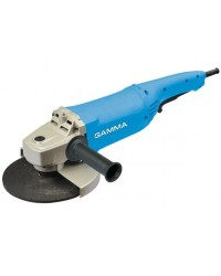 AMOLADORA ANGULAR 180MM 2000 W  - GAMMA -