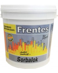 SORBALOK-LATEX FRENTE BLANCO X  1 LITRO