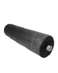 MEDIA SOMBRA 80 NEGRA   -ANCHO4M-  X ML