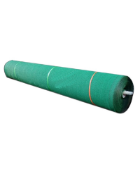 MEDIA SOMBRA 80 VERDE - ANCHO4M -  X ML