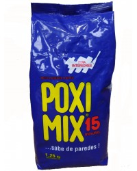 POXI-MIX INTERIOR X 1250 GRS