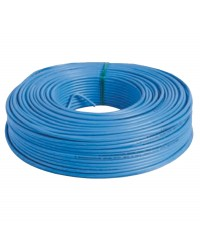 Cable azul - 1 x 6,0mm x ml