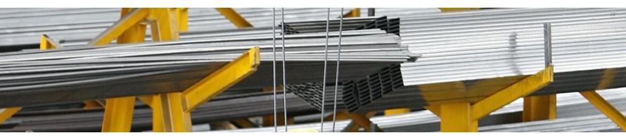 Productos siderurgicos
