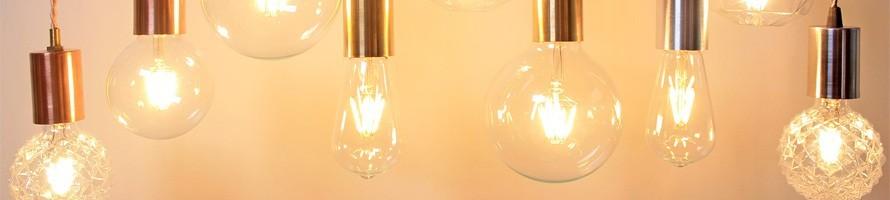 Lámparas y reflectores