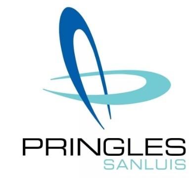 PRINGLES SAN LUIS S.A