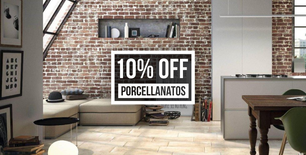 Porcellanatos 10%