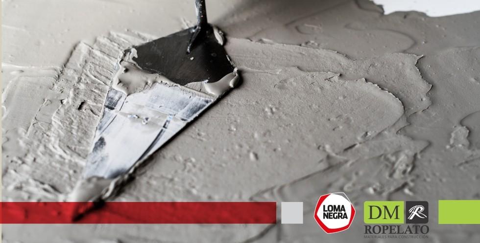 Institucional: Loma Negra