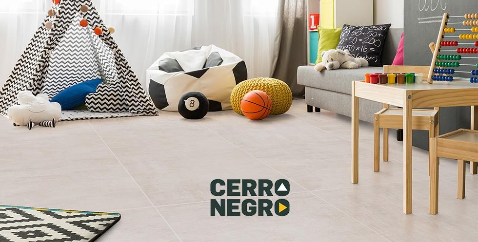 Cerro Negro Life Tiza